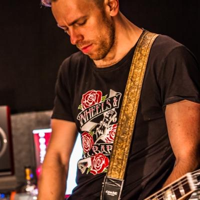 Tommy Kessler