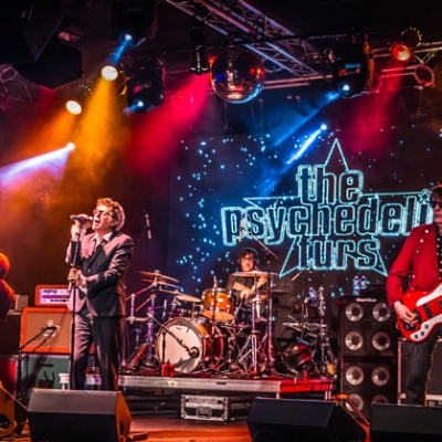 Psychedelic Furs Highline Ballroom NYC